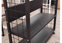 Стеллажный модуль -ЛОФТ, наборной (сборка 1)