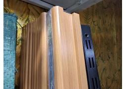 Подложка  под рейку декоративная из МДФ (2м.)