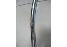 Сегмент трубы для пристенной примерочной (незначительный дефект)