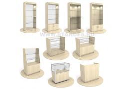 Мебельные конструкции