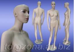 Манекен жіночий М1