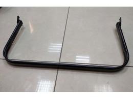 Дуга в рейку 1.2м.(черная)
