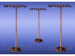 Стійка для сережок на дві сторони