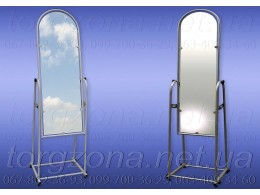 Зеркало для магазина регулируемое 1,5х0,45м